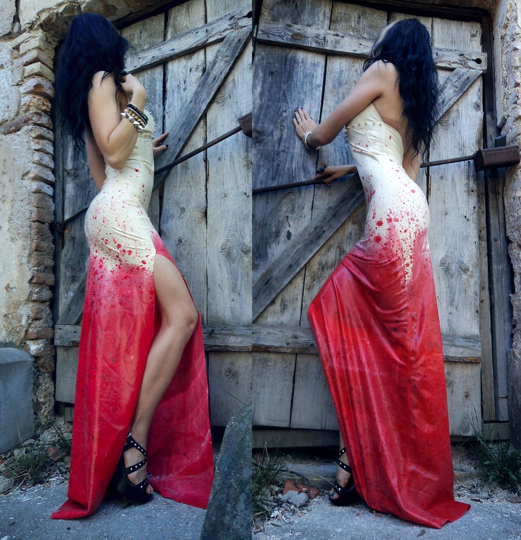 Fantastic Latex Prom Dress Vignette - Wedding Plan Ideas ...