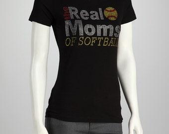 The Real Moms of Softball