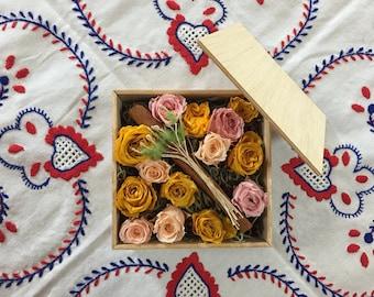 Bijou / Flower Box