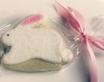 Bunny Sweet Bunny Cookies - 1 Dozen (12) - Easter Cookies