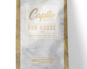 HOUSE BLEND | Capito Coffee Co.