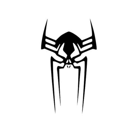 Spiderman svg, Eps, Dxf,Png spider, Spiderman 2099