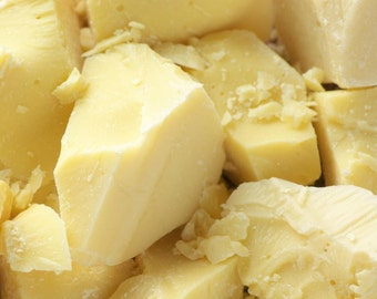 100% Pure Organic Raw Unrefined African Shea Butter Grade A From Ghana 2 oz