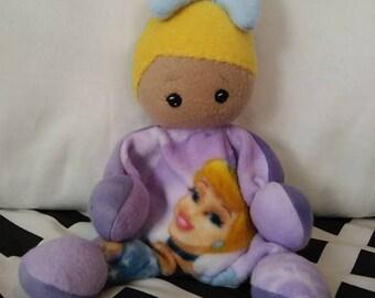BUMBLE BABY DOLL- Cinderella Princess Baby Doll