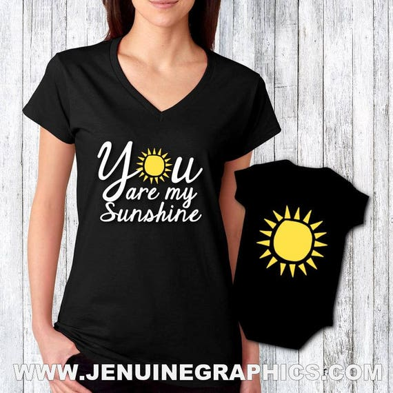 birthday gift for mom mom and baby gift mom and baby shirt