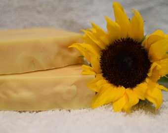 Lemongrass Triple Butter ~ Extra Moisturizing