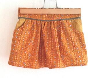 Skirt, T 2 years