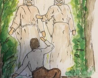 Joseph Smiths First Vision