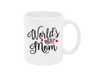 Best Mom Ever Coffee Mug Mom Coffee Cup Gift for Mom Personalized Coffee Mug Personalized Mug Personalized Coffee Mug