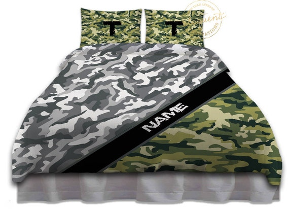 Camo Duvet Cover Bedding Duvet Covers Camouflage Bedding