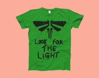 Last Of Us Firefly