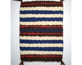 Weaving Kit - Stripe Design (tckwsd)