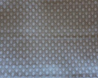 Fabric by the yard - Cowtan & Tout - Cut Velvet