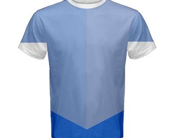 Men's John Smith Pocahontas Inspired Shirt