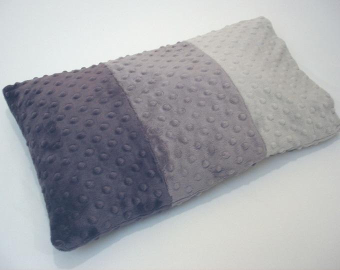 Gray Toddler Pillowcase Three Color