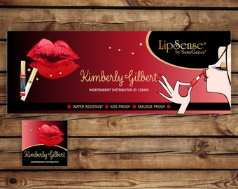 LipSense Facebook Set * Facebook Cover * Facebook Banner * Facebook Group * Facebook Profile * Facebook Photo Images * FB Cover -LSRG01
