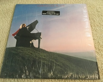 Christine Mcvie Self titled vinyl record lp album in shrink fleetwood mac