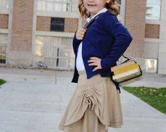 Saucy Skirt Child pattern