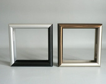 Small Metal Frames CHOOSE YOUR FRAME