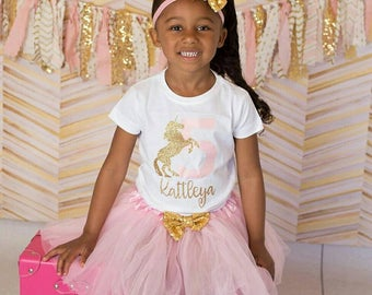 unicorn fifth birthday outfit unicorn 5th birthday outfit girls 5th birthday outfit girls 5th birthday shirt girls unicorn birthday outfit