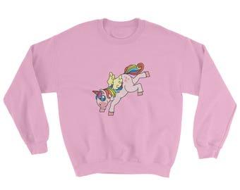 Unicorn - Sweatshirt