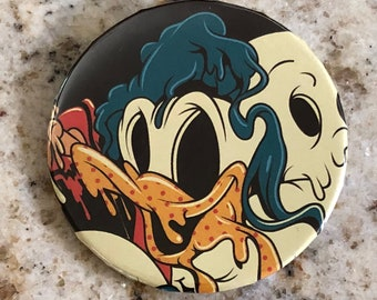 Trippy Donald Duck Pin