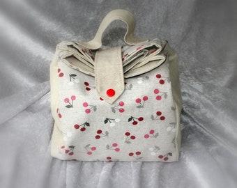 lunch bag to taste, picnic, lunch bag