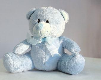 "8"" Timothy Bear"