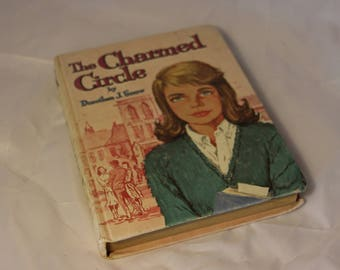 Charmed Circle by Dorothea J. Snow 1962