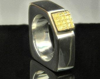 Sterling Argentium Silver Aussie (2)
