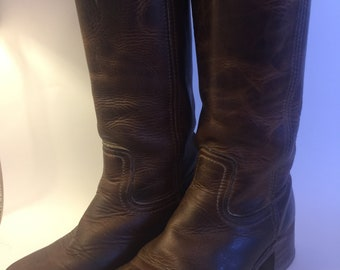 Size 7 1/2 Frye Boots