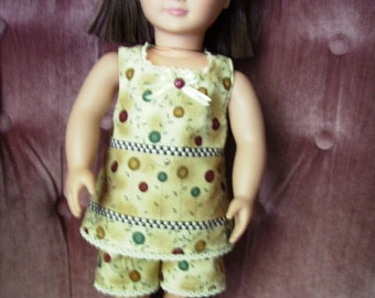 American Girl or Our Generation Doll Clothes