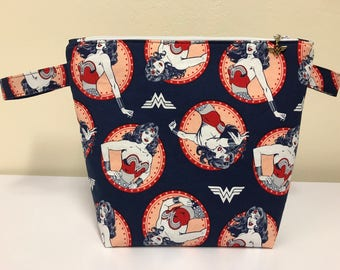Wonder Woman  medium bag