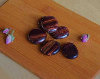 Red Tiger eye-relaxation-to achieve a concentration for schoolchildren-goals-supporting-cat eye-Meditation