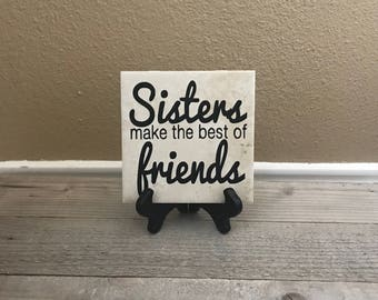 Sister Gifts, Sorority Sister Gifts, Little Sister, Gifts for Sister, Sorority Sisters, Birthday Gifts, Gifts for her, Little Sister