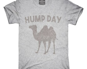 Funny Hump Day T-Shirt, Hoodie, Tank Top, Gifts