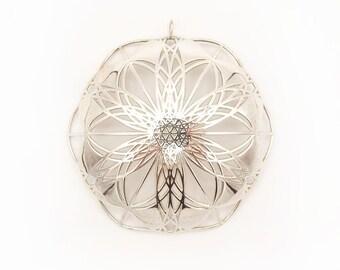 Seed of Life pendant - Flower of Life - Sacred Geometry