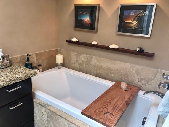 Bath Tub Caddy bath tray wood bathtub caddy wood bathtub