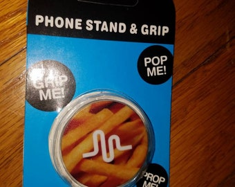 Musical.ly French Fries PopSocket