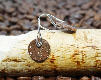 Copper Firebrick and Sterling