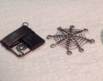 Assorted wire focals