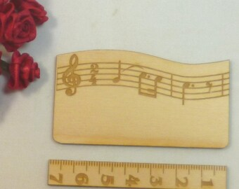 Table card with wedding march for the names of guests can be delivered with personal engraving weddings guest name Sign
