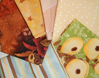 Fat Quarter Bundle #43