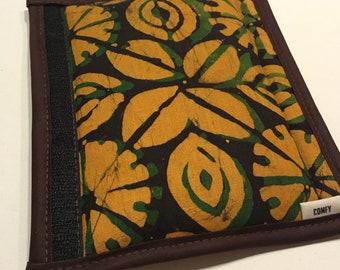 Batik Seat Belt Strap Cover - Authentic Batik