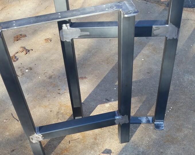 Industrial Steel Table Legs Metal Table Legs Metal Legs Bench Legs
