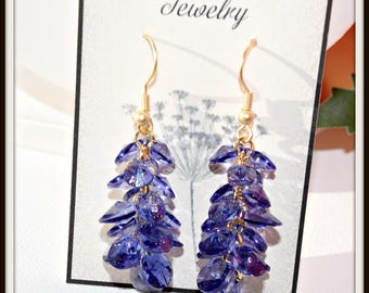 Super Sparkly Earrings