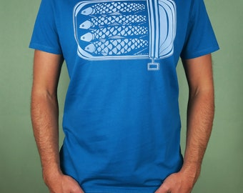 Sardine t shirt