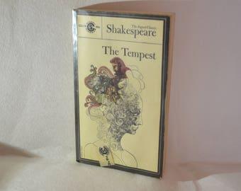 William Shakespeare - The tempest VINTAGE