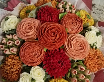 Cupcake bouquet (pick up or local delivery only)