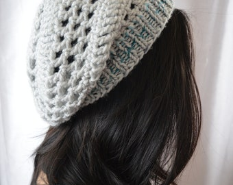 Festival Vibes| Arctic Forest Slouch Hat